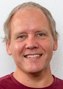 Dienst o.l.v. Henk Bakker (1e zondag van Advent)