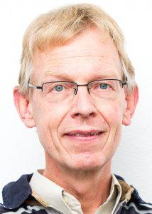Dienst o.l.v. Albert Remmelzwaal