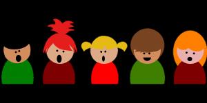 Online Paasfeest voor de kinderen van de zondagsschool