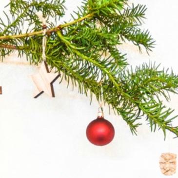 Kerst in de Hoeksteen