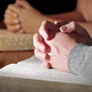 Avondgebed van de Stille Week o.l.v. ds. Fritz Kaiser, Baptistengemeente @ Ontmoetingskerk