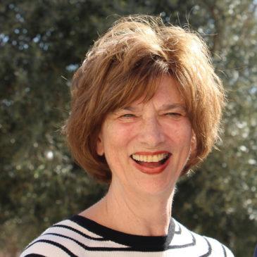 "Lezing met Marianne Glashouwer in Lelystad over  ""Chanoeka en Kerst"""