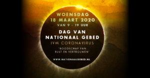Dag van Nationaal Gebed